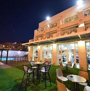 Low Cost - Pop Up Hotel Eilat photos Exterior