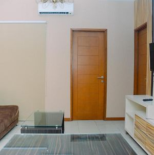 Warm And Cozy 2Br Apartment At Gading Greenhill By Travelio photos Exterior