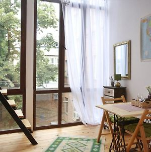 Boho Style Apartment In Old City photos Exterior