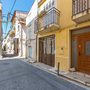 Atypical One Bedroom Apartment In The Center Of Antibes photos Exterior