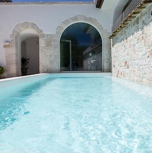 Trulli Pietraviva With Pool photos Exterior