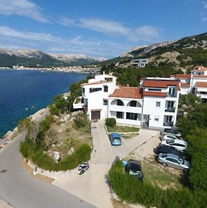 Apartment N6 D&D, Baska photos Exterior