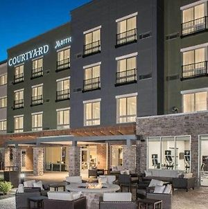 Courtyard By Marriott Albany Clifton Park photos Exterior