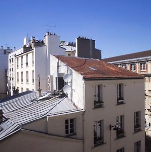 Charming Apartment Close To Republique photos Exterior
