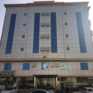 Oyo 341 Sorooh Taibah Furnished Apartments photos Exterior