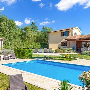 Stunning Home In Vosteni W/ Outdoor Swimming Pool And 3 Bedrooms photos Exterior