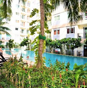 Park Lane Resort Jomtien - 3Rd Floor Condo photos Exterior