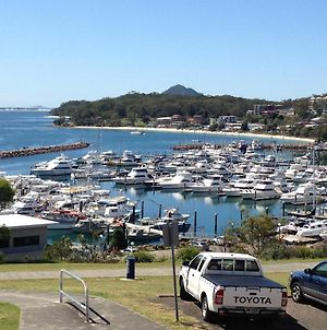 1 'Laman Lodge', 15 Laman Street - Stunning Air Conditioned Unit With Water Views And Wifi photos Exterior