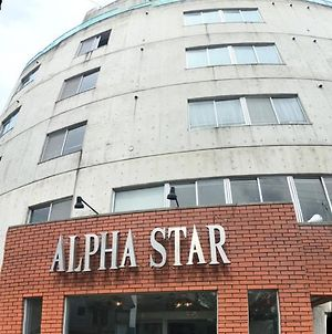 Hotel Alphastar Iwappara photos Exterior