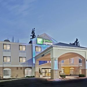 Holiday Inn Express Bothell photos Exterior
