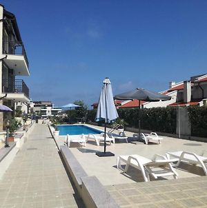 Apartments In Villas Apolon photos Exterior