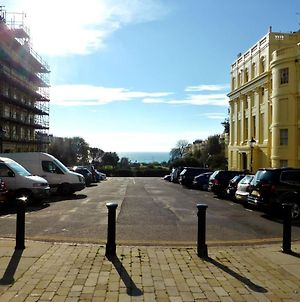 Stunning Studio Apartment In Hove Next To The Sea photos Exterior