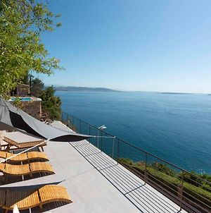 Bnb Renting Breathtaking Luxurious Villa With Sea-View In Theoule Sur Mer photos Exterior