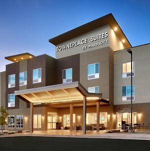 Towneplace Suites By Marriott Albuquerque Old Town photos Exterior