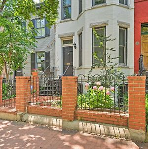 Upscale Apt In Capitol Hill With Walkability! photos Exterior