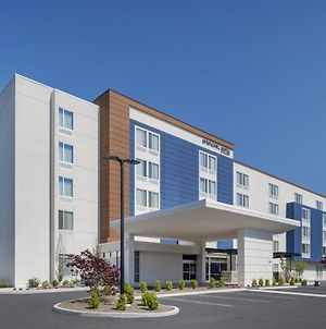 Springhill Suites By Marriott Tuckahoe Westchester County photos Exterior