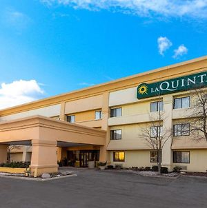 La Quinta Inn By Wyndham Chicago Willowbrook photos Exterior