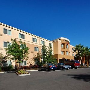 Courtyard By Marriott Merced photos Exterior