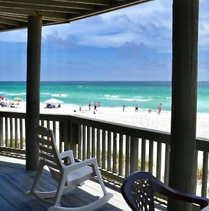 Panorama - Lower - Beautiful Beachfront Home! Rent One Level Or Two! photos Exterior