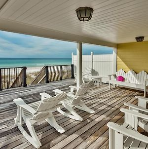 Hanging Out - Fabulous Beachfront Home! West End! Sleeps 10! photos Exterior