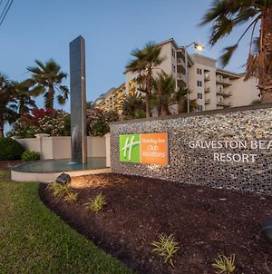 Holiday Inn Club Vacations Galveston Beach Resort, An Ihg Hotel photos Exterior