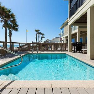 The Pelicans Nest Beachfront 4 Bdrm 4 And Half Bath Home With Pool And Hot Tub photos Exterior