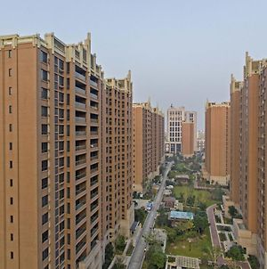 Green Court Place Jingqiao Middle Ring Shanghai photos Exterior