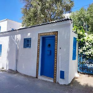 Maison A Sidi Bou Said photos Exterior