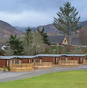 Loch Ness Retreat photos Exterior