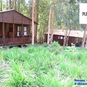 Plett Forest Cabins photos Exterior