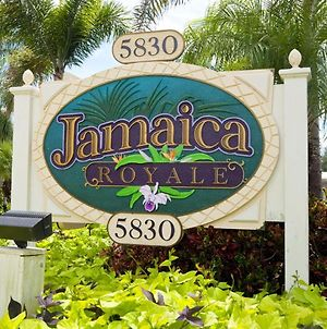 Jamaica Royale 051 Updated And Close To The Pool! photos Exterior