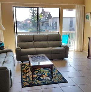 Our House At The Beach C-103- Townhouse That Sleeps 6! photos Exterior
