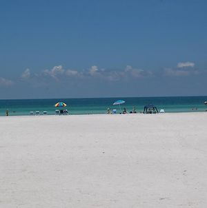 Gulf Holiday Unit 3- Close To Beach And Siesta Key Village! photos Exterior