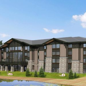 Springhill Suites By Marriott Island Park Yellowstone photos Exterior