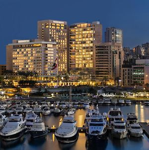 Intercontinental Phoenicia Beirut photos Exterior