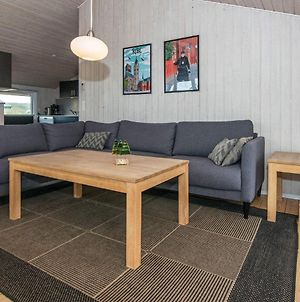 Four Bedroom Holiday Home In Hvide Sande 4 photos Room