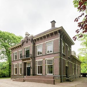 Spacious Mansion Near Lake In Meppel photos Room