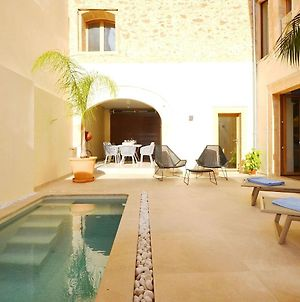 Luxury Townhouse In Petra, Private Swimming Pool In A Quiet Location photos Exterior