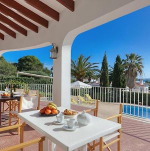 Punta Prima Villa Sleeps 9 With Pool Air Con And Wifi photos Exterior