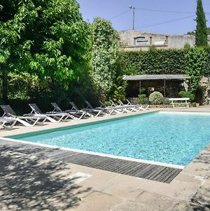 Gorgeous Mansion In Cotignac With Private Swimming Pool photos Exterior