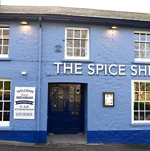 The Spice Ship photos Exterior