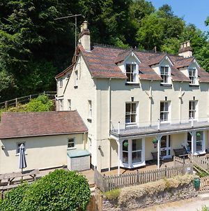 Luxurious Holiday Home In Ross On Wye Near Goodrich Castle photos Exterior