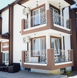 Sunny Apartments Obzor photos Exterior