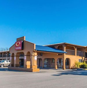 Econo Lodge San Marcos University Area photos Exterior