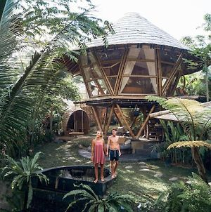 Hideout Bali - Eco Bamboo Home photos Exterior