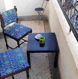 Apartment With One Bedroom In Rabat With Wonderful City View Furnished Garden And Wifi photos Exterior