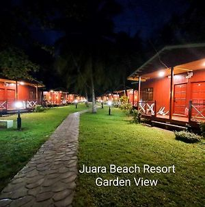 Juara Beach Resort photos Exterior