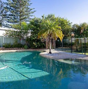 33 Gloucester St -Huge Holiday House In Nelson Bay With Pool And Stunning Water Views photos Exterior
