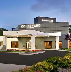 Courtyard By Marriott Charlotte Airport Billy Graham Parkway photos Exterior