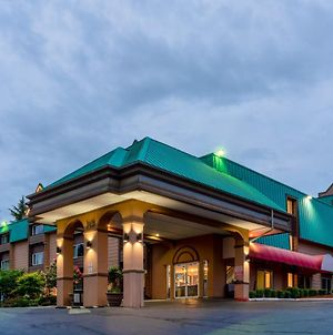 Super 8 By Wyndham Seatac Airport photos Exterior